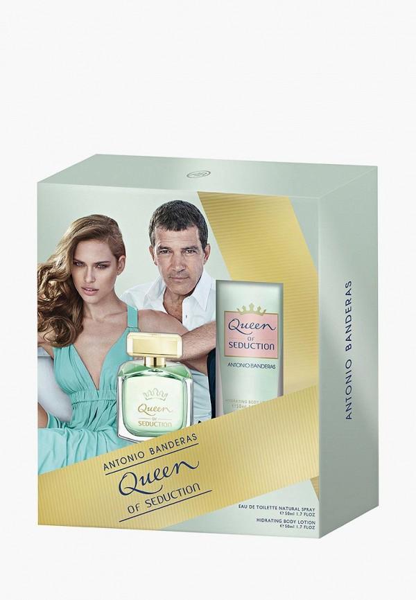 Набор парфюмерный Antonio Banderas Antonio Banderas AN007LWZIJ35