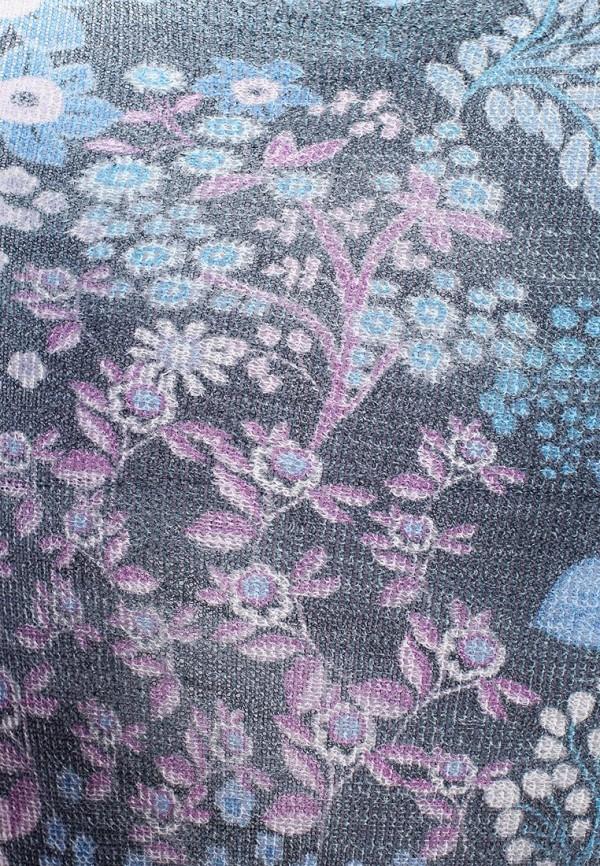 Фото 5 - Резиновые сапоги Anra синего цвета