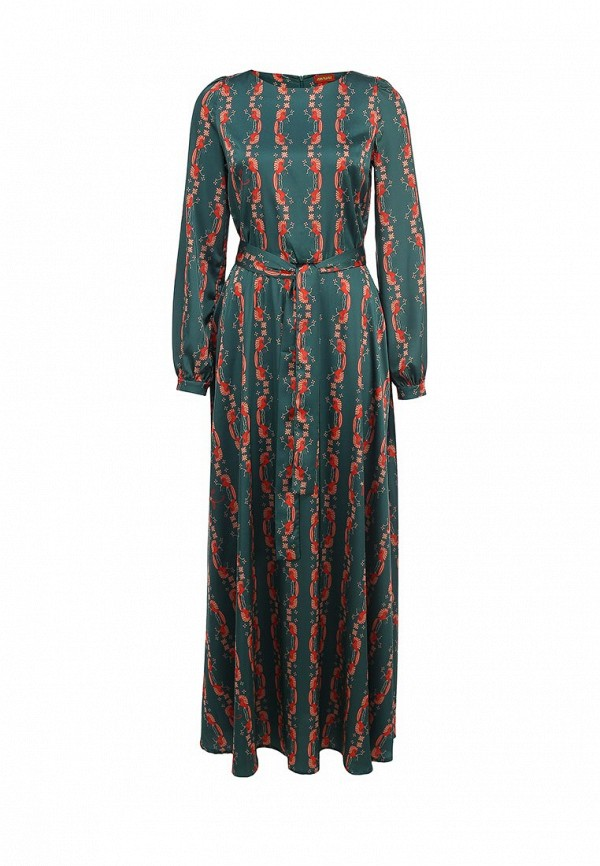 Платье Анна Чапман Анна Чапман AN010EWBIM10 анна анакина на краю обрыва…