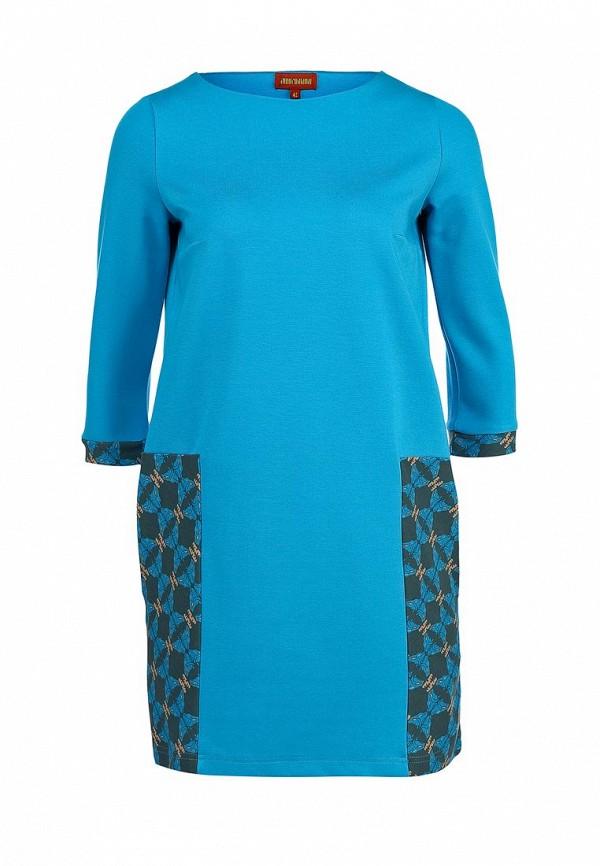 Платье Анна Чапман Анна Чапман AN010EWCRA01 анна анакина на краю обрыва…