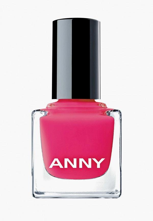 Лак для ногтей Anny Anny AN042LWCWQA3 лак для ногтей anny anny an042lwusv36