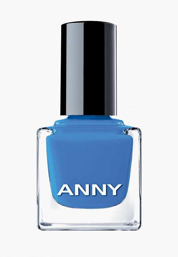 Лак для ногтей Anny Anny AN042LWCWQA6 anny cosmetics colors red affairs лак для ногтей тон 120 15 мл