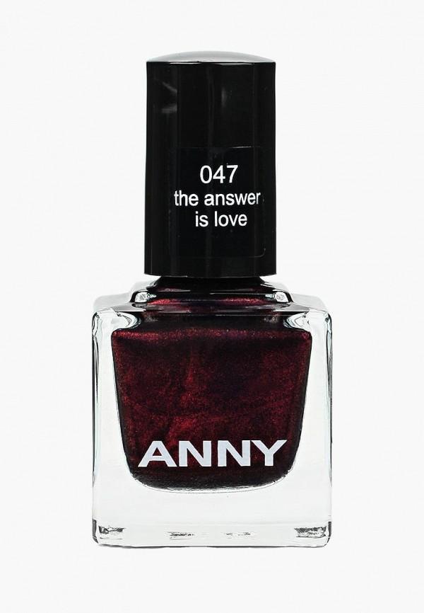 Лак для ногтей Anny Anny AN042LWGLC34 anny