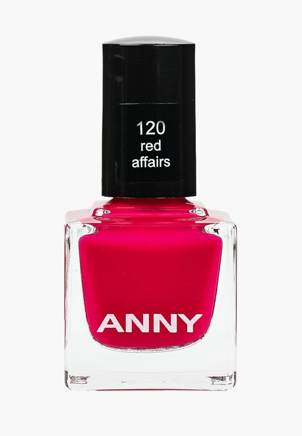 Лак для ногтей Anny Anny AN042LWGLC46 лак для ногтей anny cosmetics anny colors 382 30 цвет 382 30 cool kale variant hex name 697564