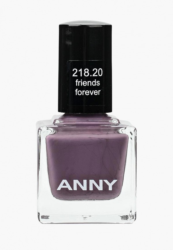 Лак для ногтей Anny Anny AN042LWGLC59 anny