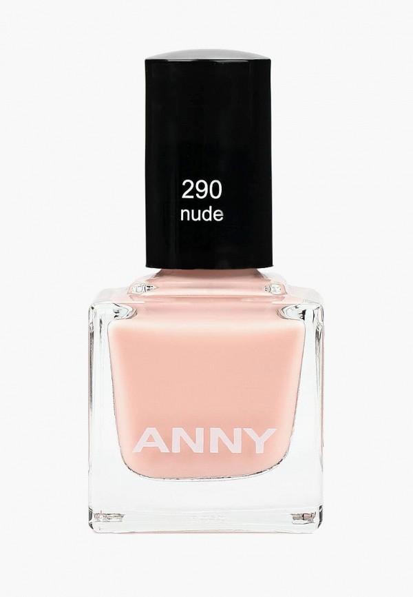 Лак для ногтей Anny Anny AN042LWGLC71 kure bazaar лак для ногтей cashmere 10ml