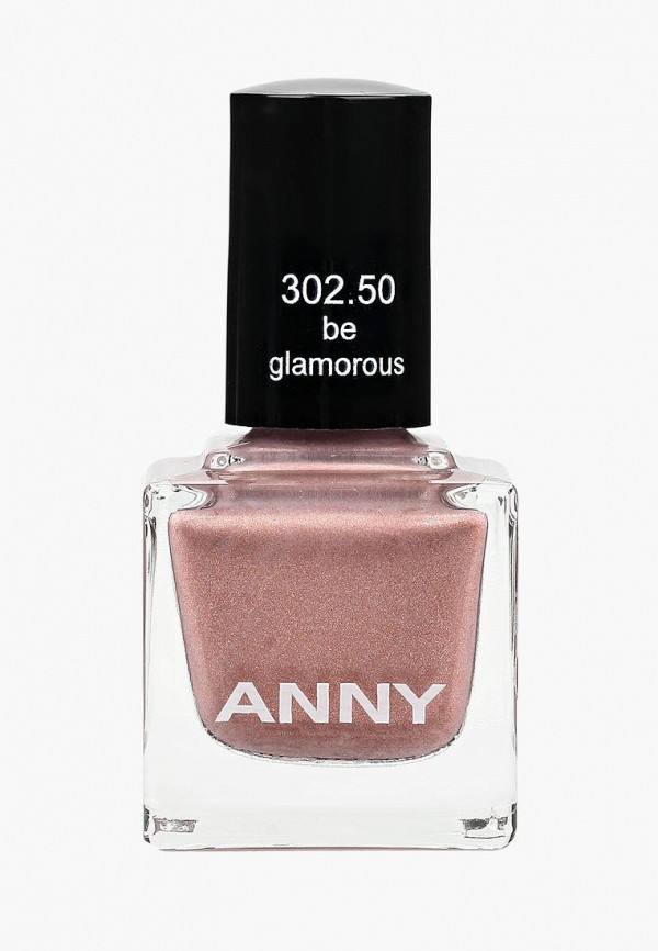 Лак для ногтей Anny Anny AN042LWGLC73 лак для ногтей anny cosmetics beauty circus of vanities collection 047 цвет 047 the answer is love variant hex name 451530