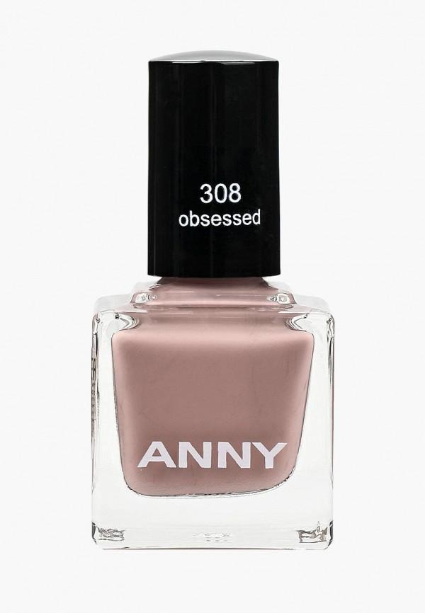 Купить Лак для ногтей Anny, Anny AN042LWGLC77, бежевый, Осень-зима 2018/2019