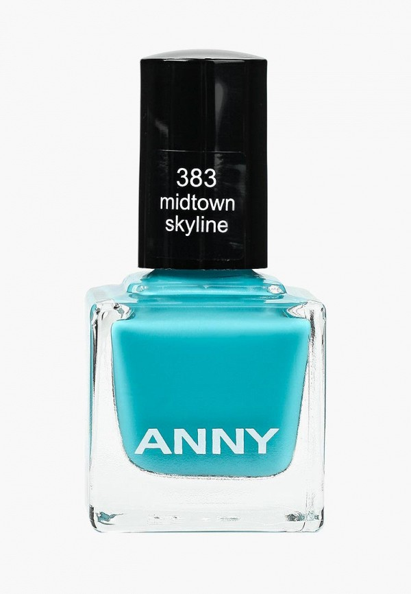Лак для ногтей Anny Anny AN042LWGLC83 лак для ногтей anny anny an042lwusv36