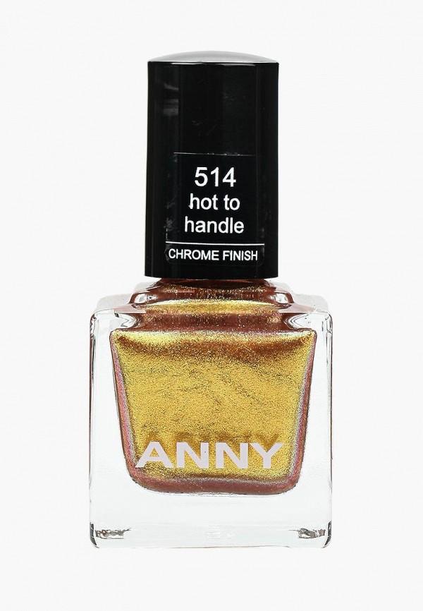 Лак для ногтей Anny Anny AN042LWGLC93 anny anny an042lwglc48