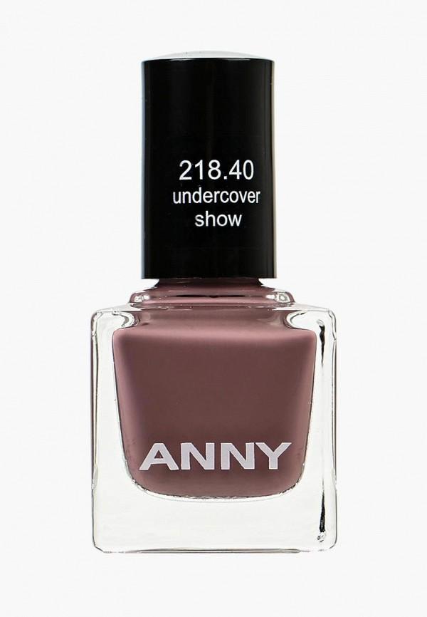 Лак для ногтей Anny Anny AN042LWHDJ45 лак anny для ногтей тон 47