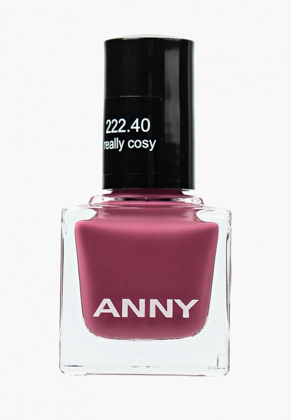 Лак для ногтей Anny Anny AN042LWHKB19 лак anny для ногтей тон 47