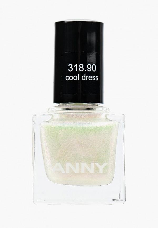 Лак для ногтей Anny Anny AN042LWHKB20 anny anny an042lwglc48