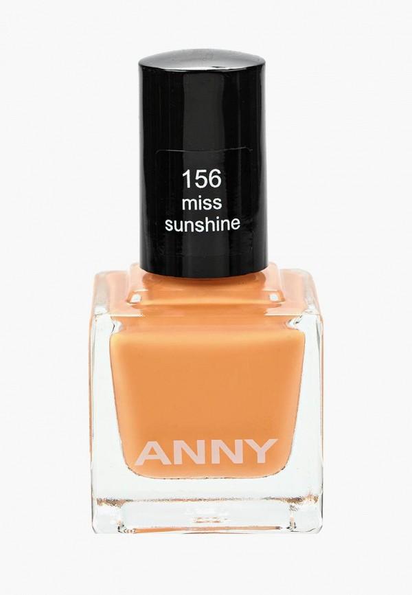 Лак для ногтей Anny Anny AN042LWIWK65 лак для ногтей мини 6 мл anny лак для ногтей