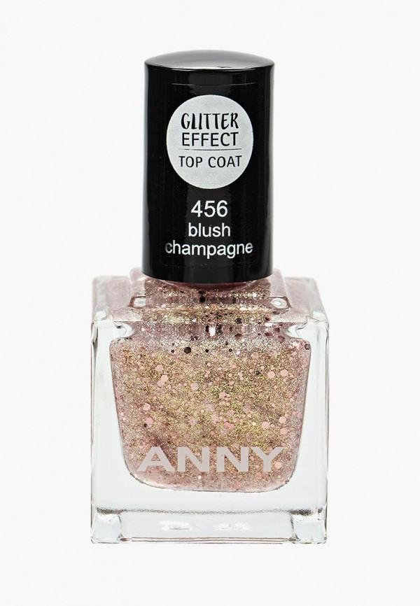 Лак для ногтей Anny Anny AN042LWIWK90 anny cosmetics colors nude лак для ногтей тон 290 15 мл