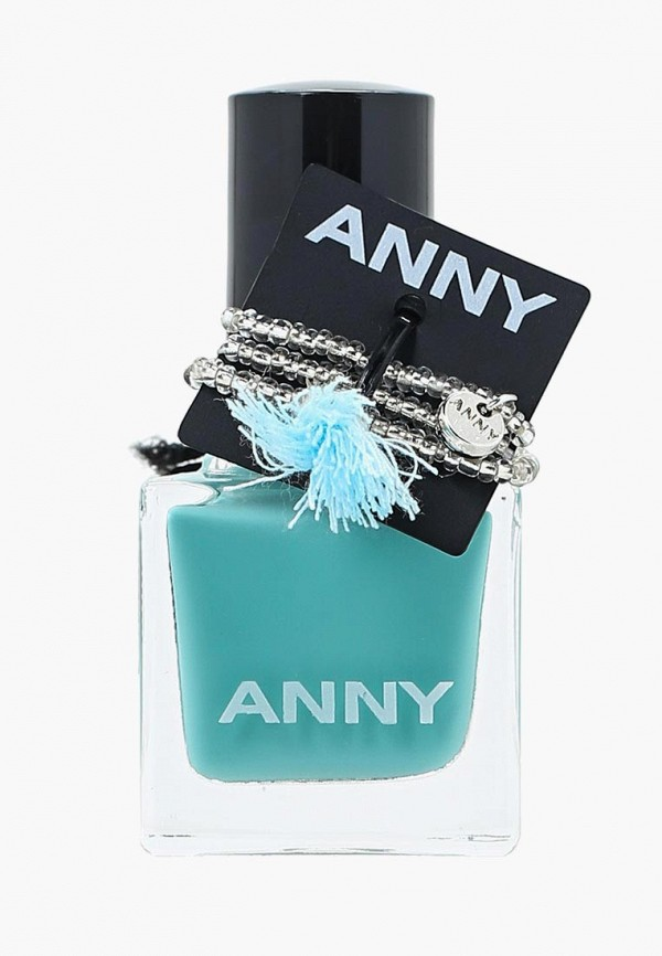 Лак для ногтей Anny Anny AN042LWKHL03 лак для ногтей orly permanent collection 464 цвет 464 purple crush variant hex name 8f258d