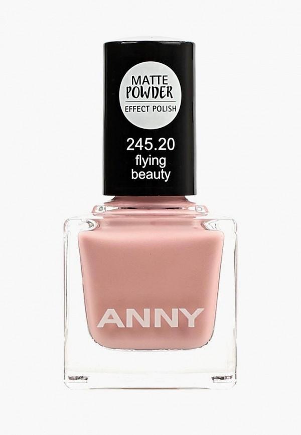 Лак для ногтей Anny Anny AN042LWMRA64 лак для ногтей anny anny an042lwywx21