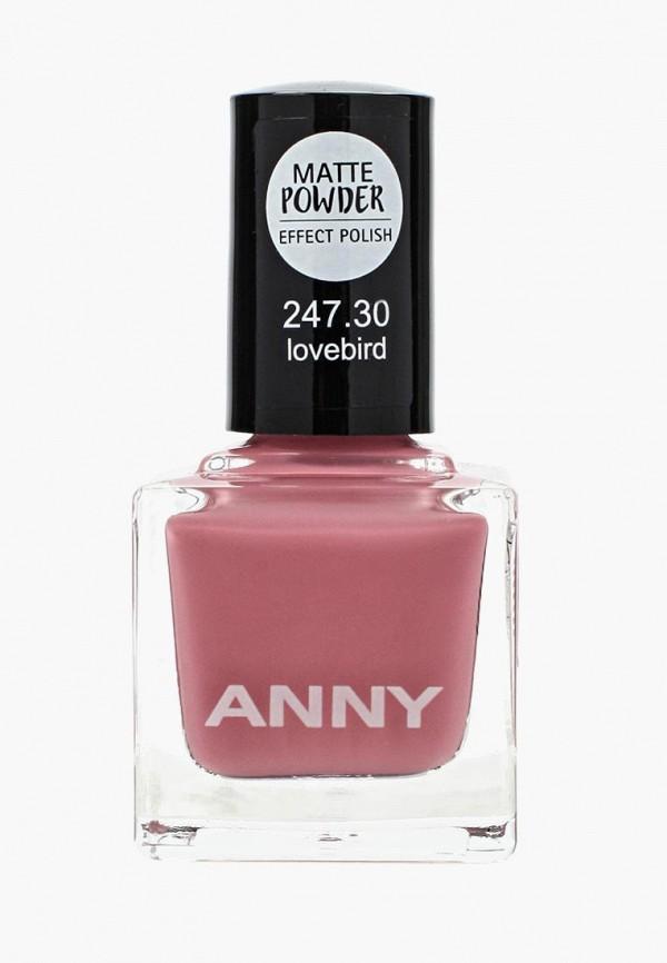 Лак для ногтей Anny Anny AN042LWMRA66 anny anny an042lwglc48