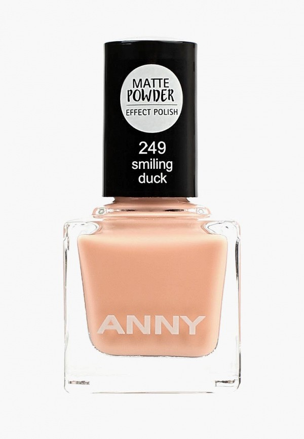 Лак для ногтей Anny Anny AN042LWMRA67 лак для ногтей anny cosmetics anny colors 382 30 цвет 382 30 cool kale variant hex name 697564