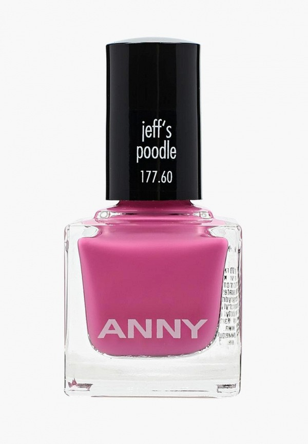 Лак для ногтей Anny Anny AN042LWUSV36 лак для ногтей anny cosmetics anny colors 382 30 цвет 382 30 cool kale variant hex name 697564