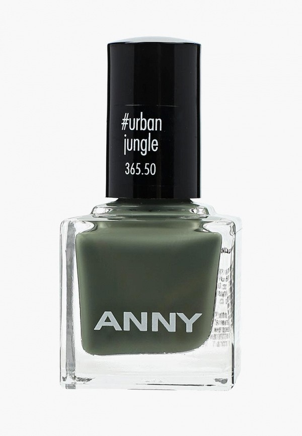 Лак для ногтей Anny Anny AN042LWUSV43 лак anny для ногтей тон 47