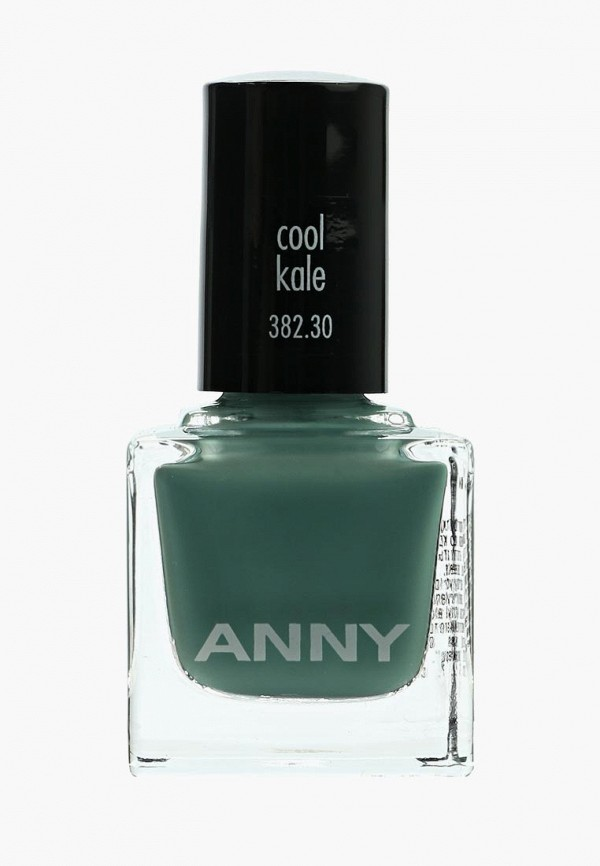 Лак для ногтей Anny Anny AN042LWUSV44 лак для ногтей anny cosmetics anny colors 382 30 цвет 382 30 cool kale variant hex name 697564