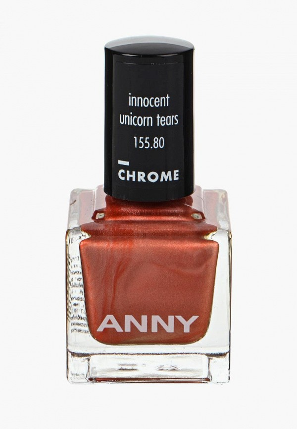 Лак для ногтей Anny Anny AN042LWYWX19 anny cosmetics colors red affairs лак для ногтей тон 120 15 мл
