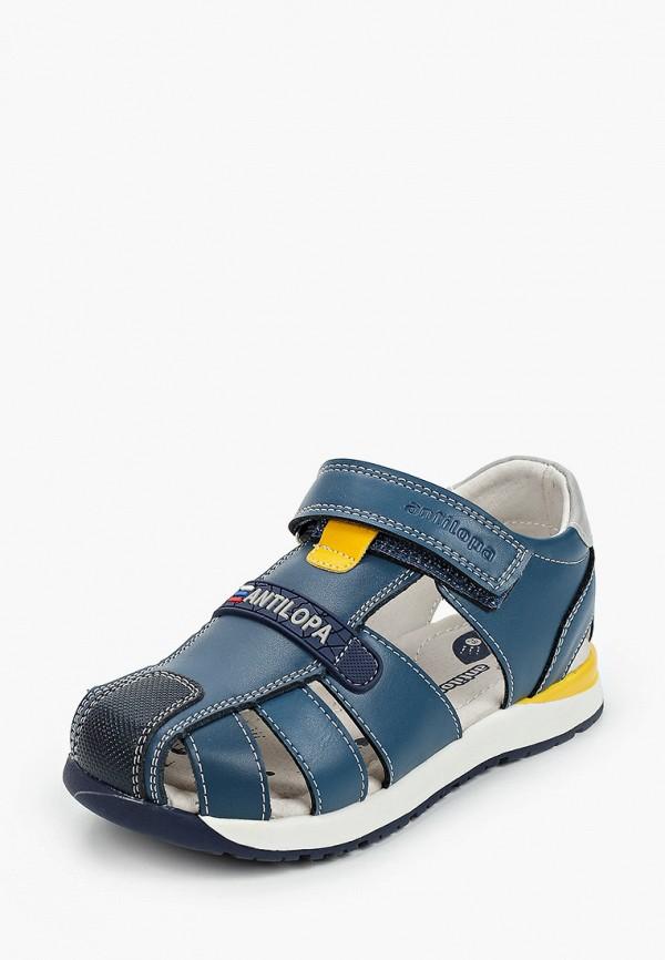 Туфли для мальчика Antilopa AL 2473 Фото 2