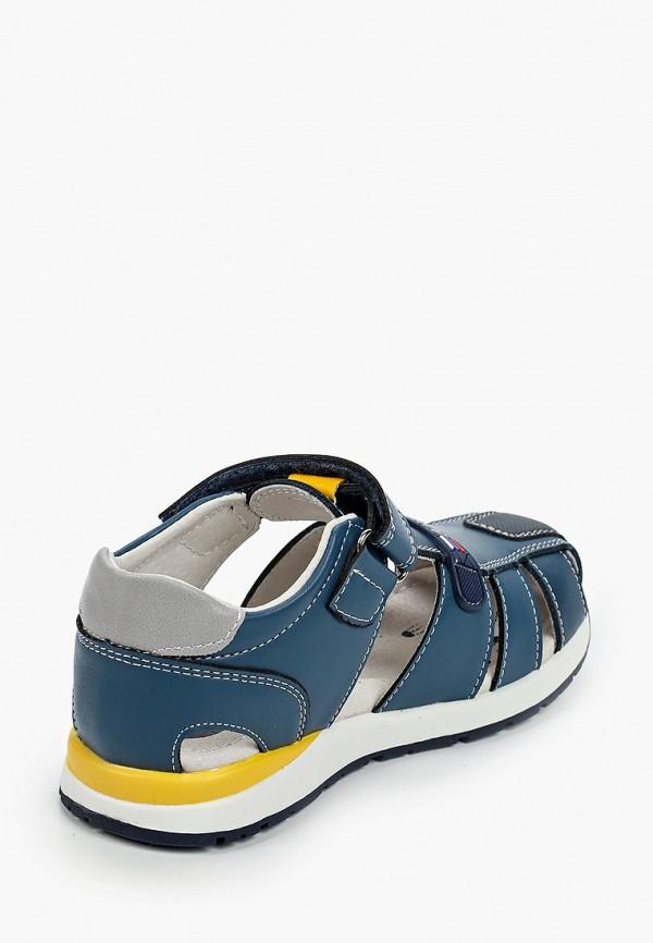 Туфли для мальчика Antilopa AL 2473 Фото 3