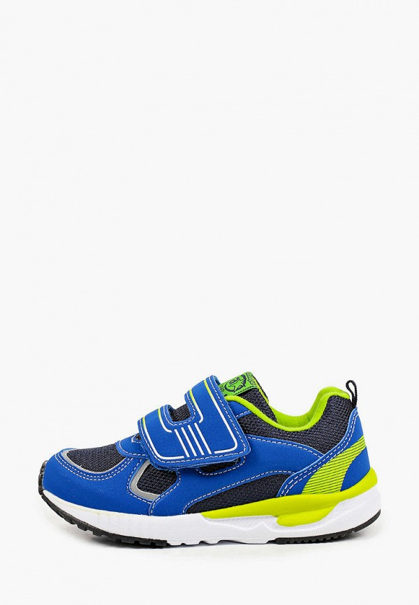 кроссовки antilopa для мальчика, синие