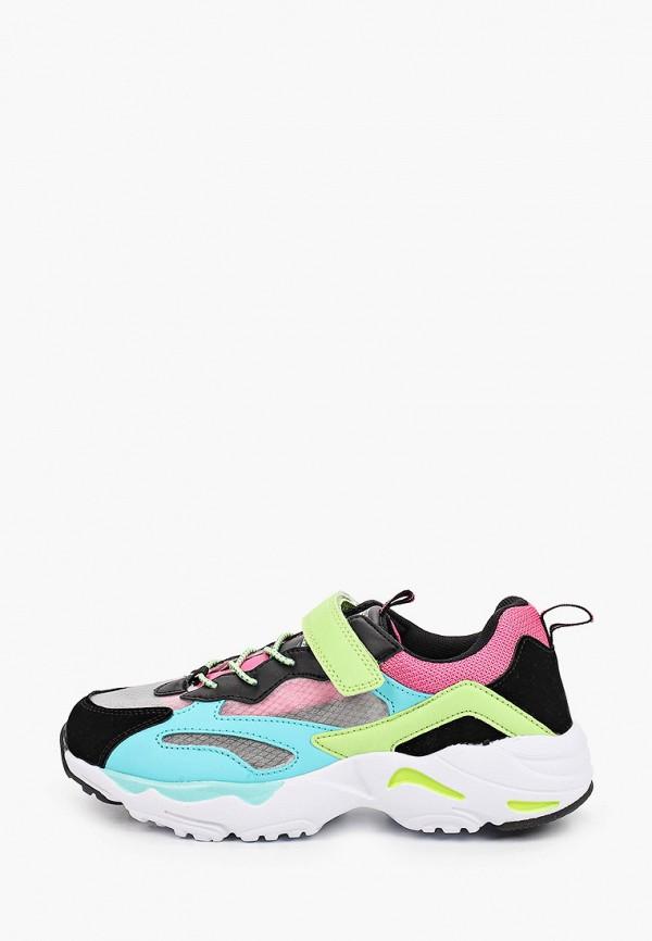 кроссовки antilopa для мальчика, разноцветные