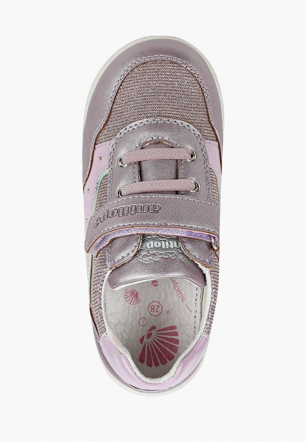 Кроссовки для девочки Antilopa AL 2405 Фото 4