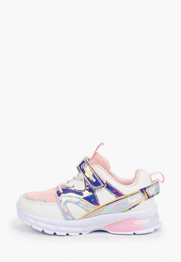 кроссовки antilopa для девочки, разноцветные
