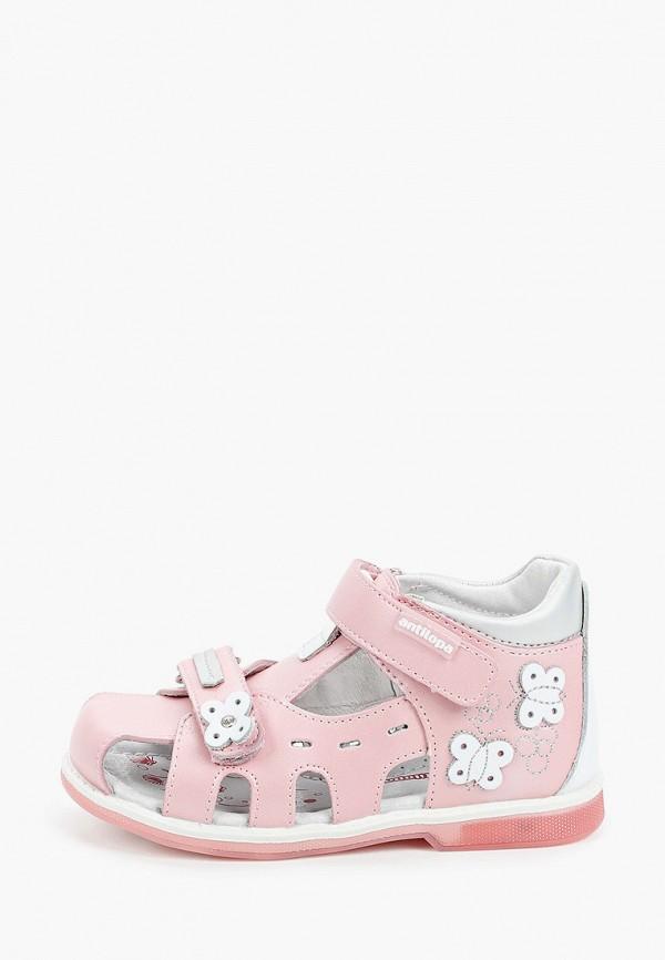 Туфли для девочки Antilopa AL 2573