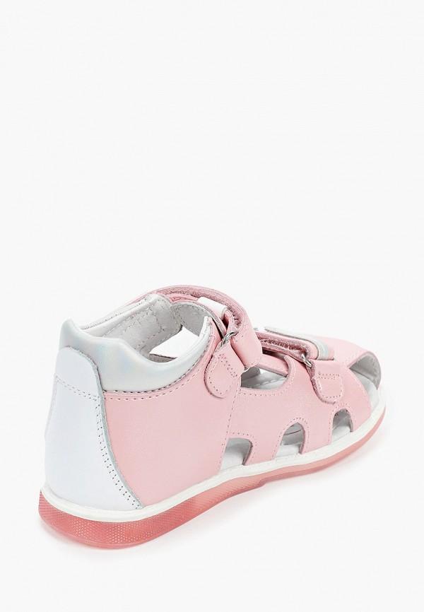 Туфли для девочки Antilopa AL 2573 Фото 3
