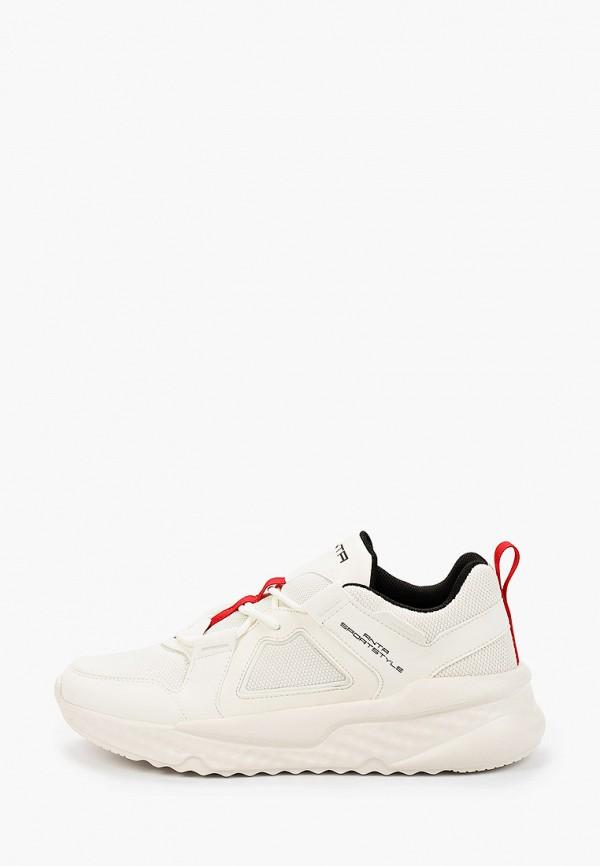 мужские кроссовки anta, белые