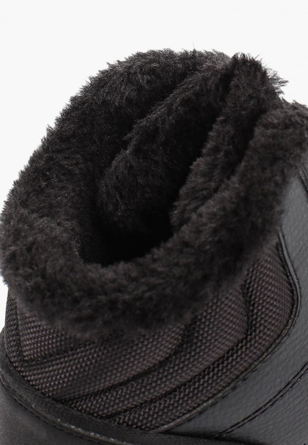 Фото 6 - женские кеды Anta черного цвета