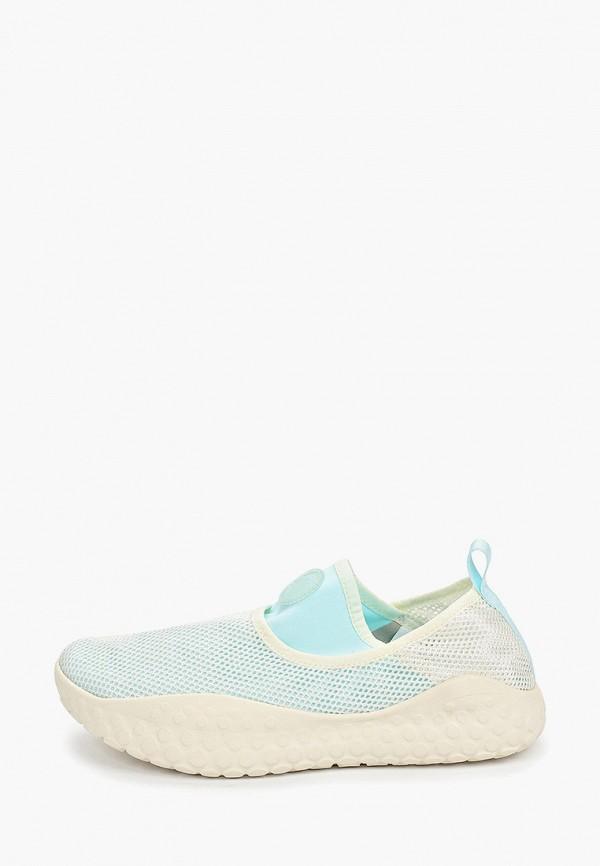 женские кроссовки anta, голубые