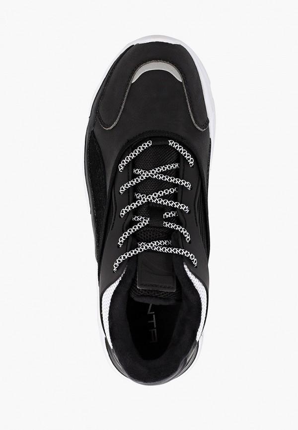 Фото 4 - женские кроссовки Anta черного цвета
