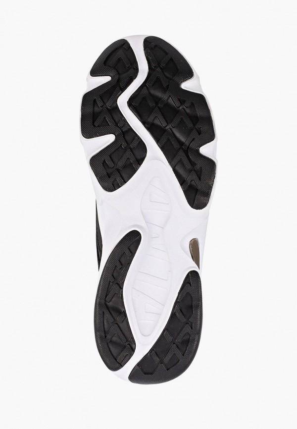 Фото 5 - женские кроссовки Anta черного цвета
