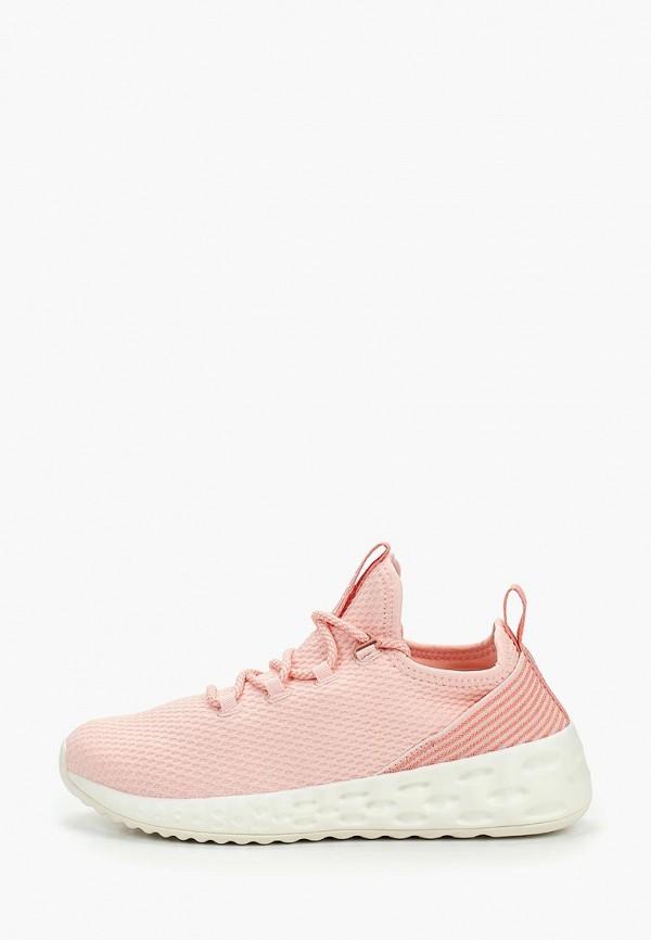 Купить Низкие кроссовки, Кроссовки Anta, an225awfmqn8, розовый, Осень-зима 2019/2020