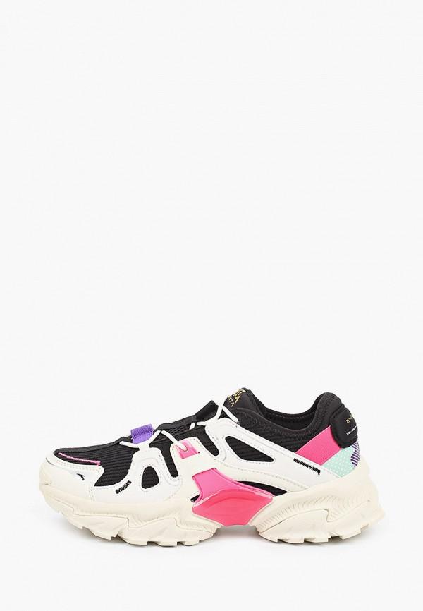женские кроссовки anta, разноцветные