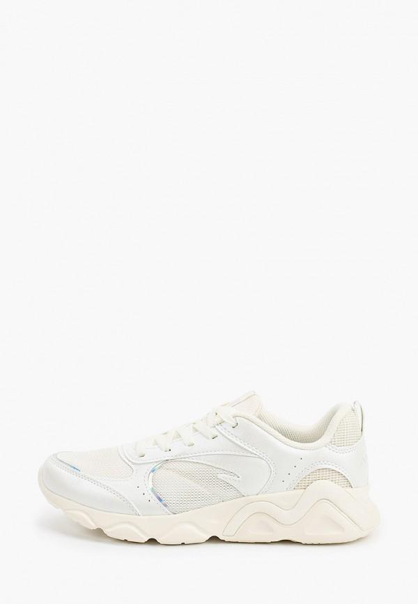 женские кроссовки anta, белые