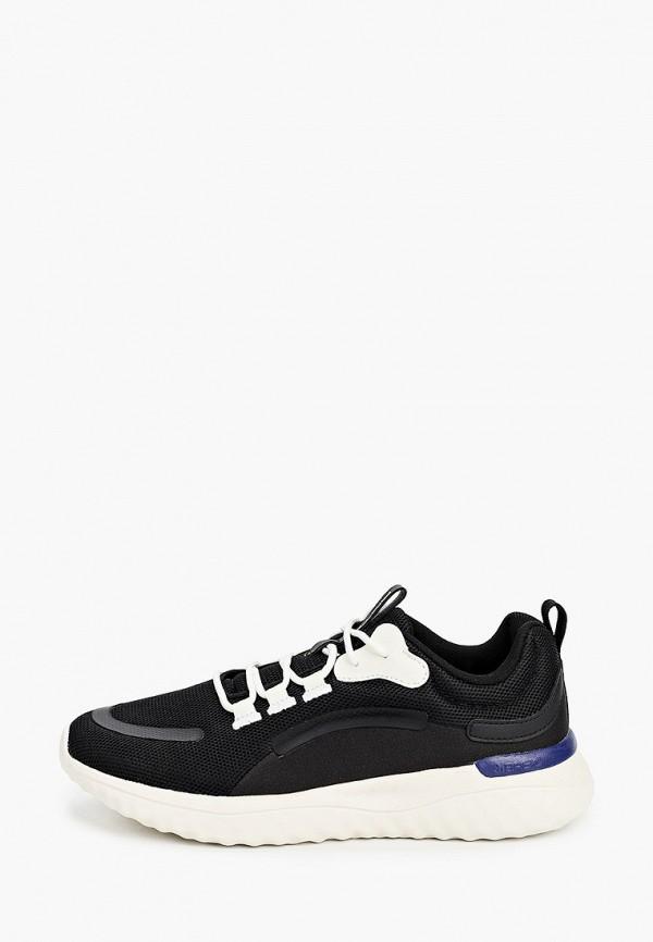 женские кроссовки anta, черные