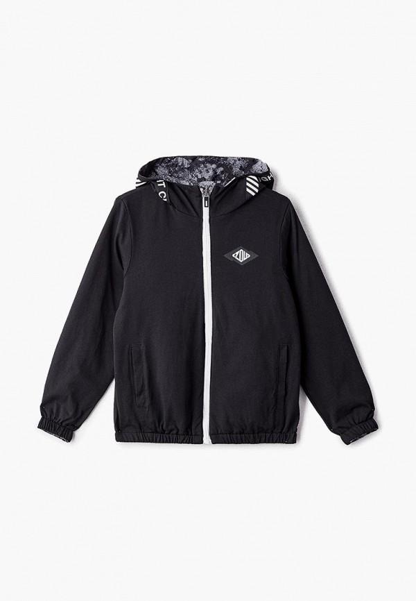 Куртка Anta Anta AN225EBENYH2 куртка anta 85849918 2 xl черный 52 размер