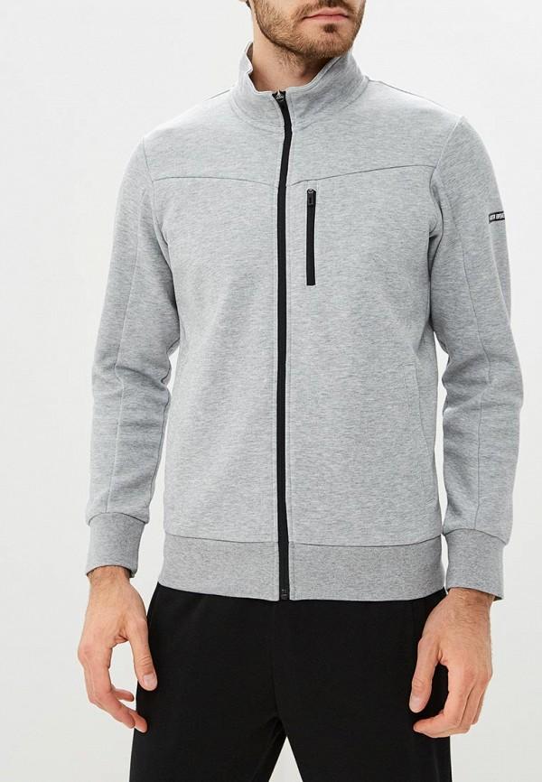 Купить Олимпийка Anta, Anta AN225EMCTRK2, серый, Осень-зима 2018/2019
