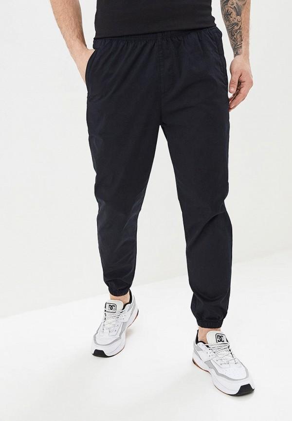 мужские спортивные спортивные брюки anta, черные