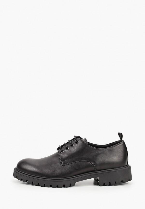 мужские низкие ботинки antony morato, черные