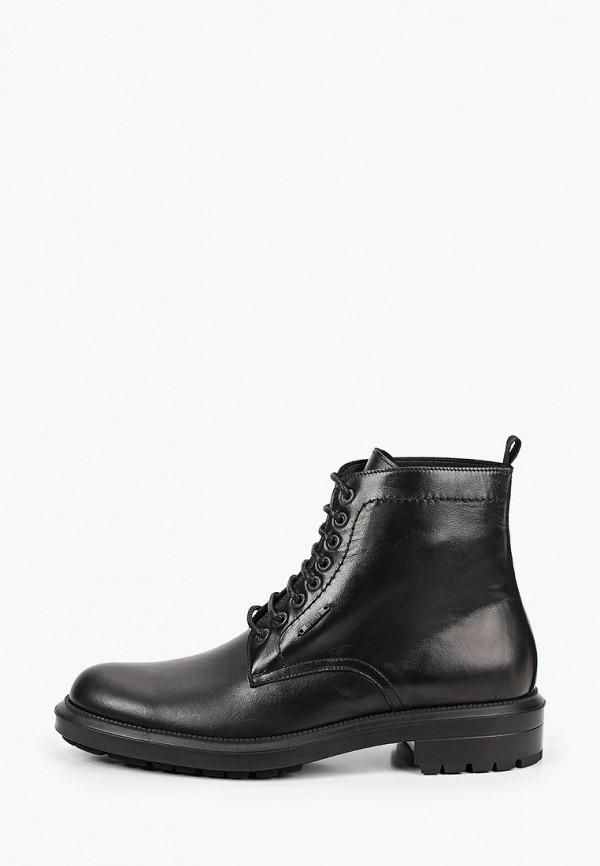 Ботинки Antony Morato MMFW01341/LE300026 фото