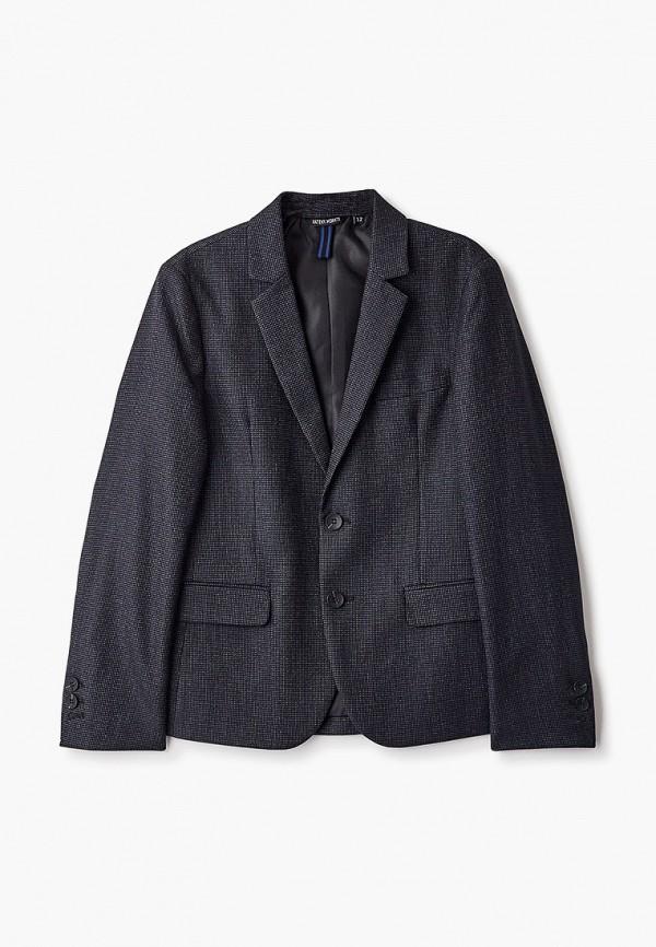Пиджак Antony Morato Antony Morato MKJS00002/FA650199 серый фото